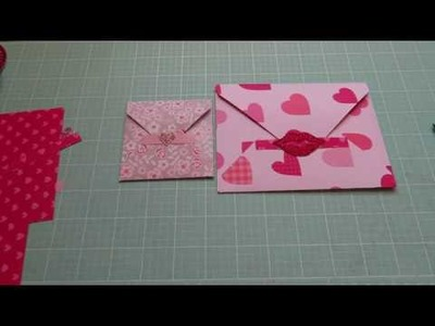 2017 Tutorial~ How To Make A Seal For Handmade Envelopes **REQUESTED**