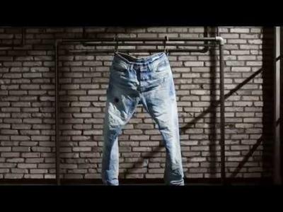 How we make Jeans   JACK & JONES