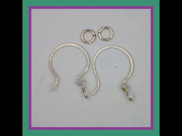 Must Know Monday (2.20.17) How to make custom Ear Hooks