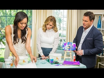 How To - Kristin Smith's DIY Natural Baby Wipes - Home & Family