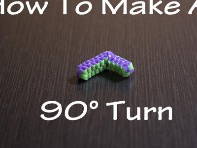 How To Make A 90° Turn Scoobie | Quick Tip |