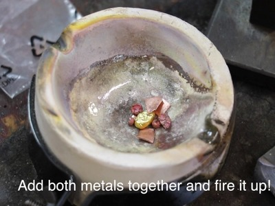 How to make rose gold Fine Jewelry