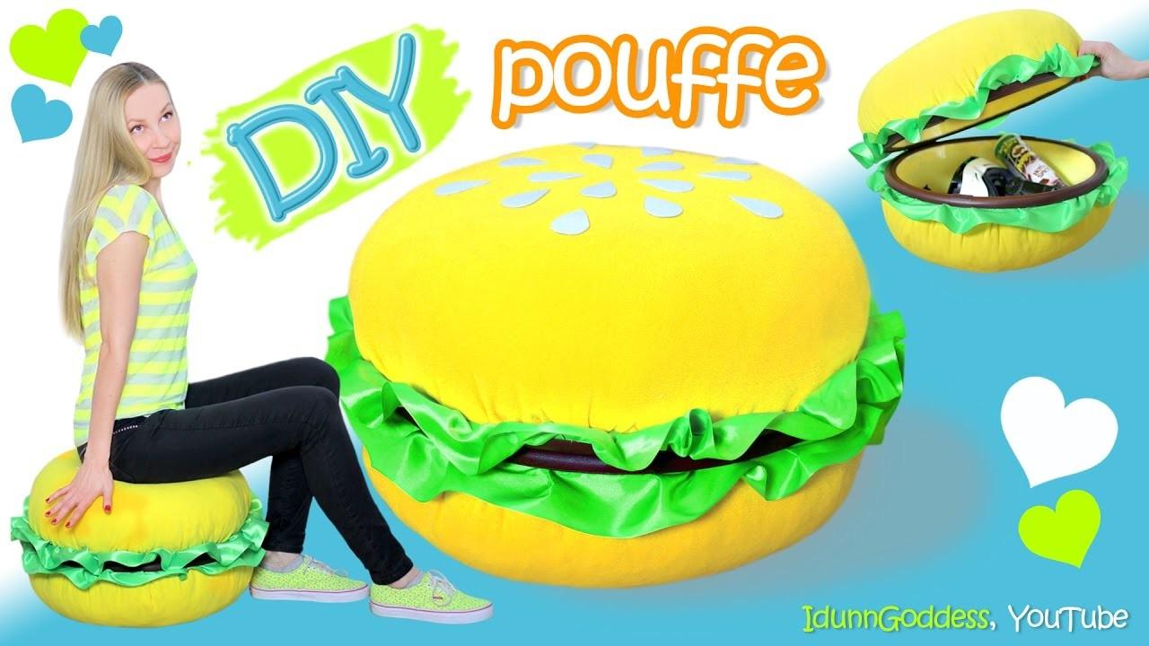 how to make craft burger