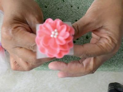 How to Make Zinnia Flowers