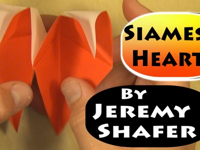 Siamese Hearts by Jeremy Shafer