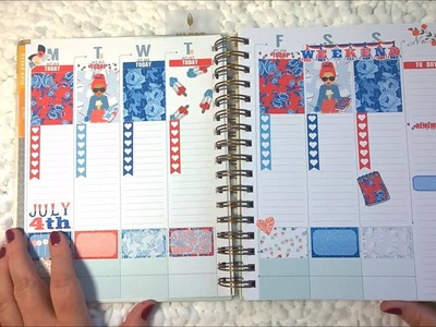 This is What I Think About the INKWELL PRESS 2016-2017 Planner and Initial Set-Up