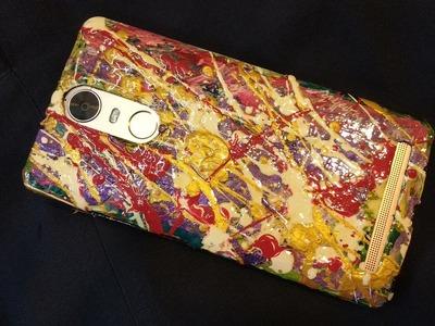 DIY Cool Phone Case
