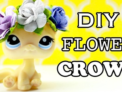 DIY - Flower Crown!