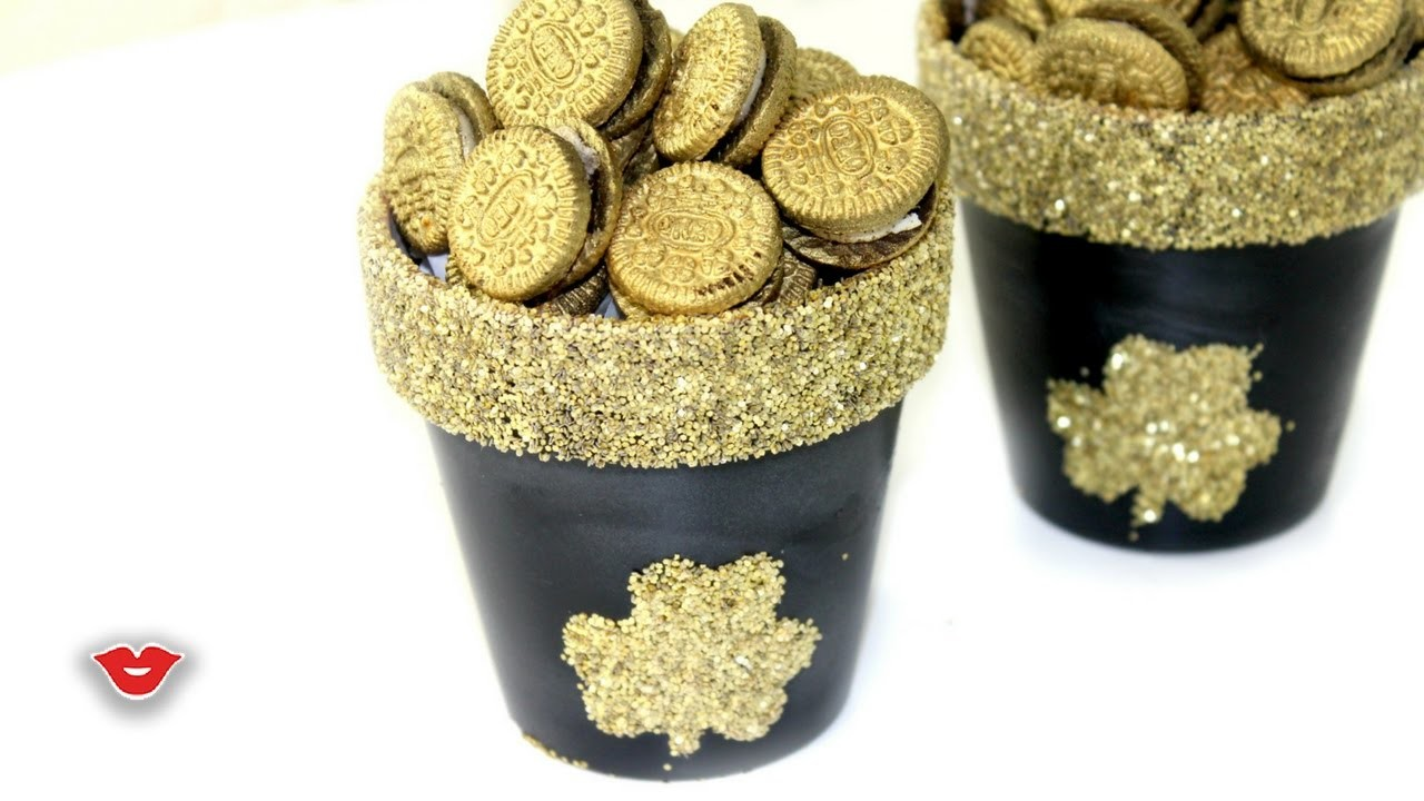DIY Pot Of Gold! | Daily from Millennial Moms