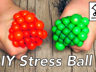 DIY Stress ball 2