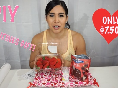BEST DIY VALENTINE'S SUPRISE GIFT!!! (UNDER $8 DOLLARS)