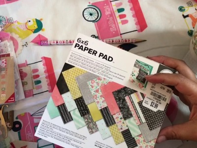 DIY: mini loaded envelopes