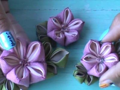How to decorate a Picture Frame with flowers. Como decorar tu portaretrato con flores