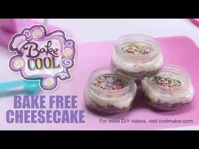 Bake Cool - Cheesecake Tutorial