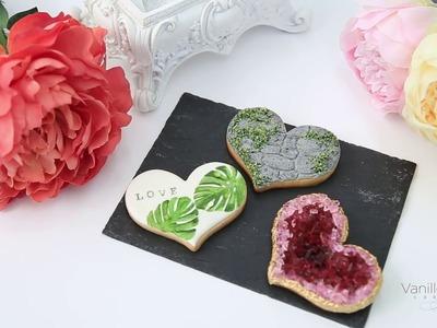 Valentine's Day Cookie Tutorial