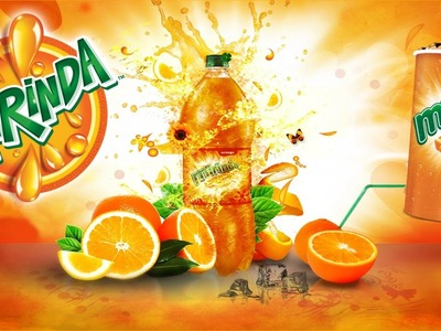 DIY | How to make Homemade Mirinda