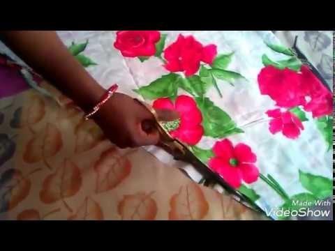 How to  cutting Patiala salwar