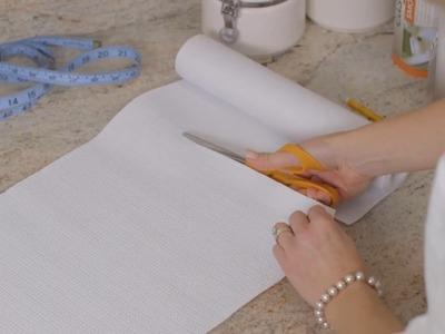 How to Install Easy Liner® Shelf Liner