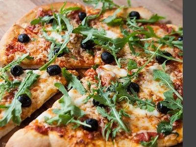 How To Make The Perfect Pizza At Home!   Now Cook It