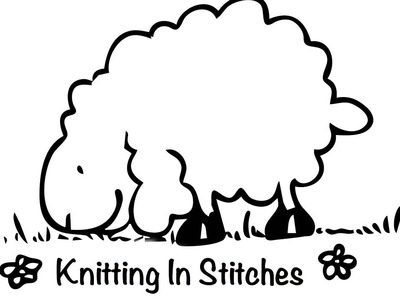 Knitting In Stitches Episode 44: A Week In The Making