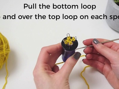 DIY Knitted Letter Art Extra | ao.com