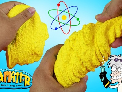DIY | Mad Mattr Slime - HOW TO MAKE SMART SLIME!!!