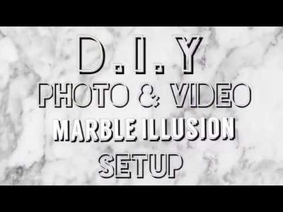 DIY Photo and Video SetUp Background