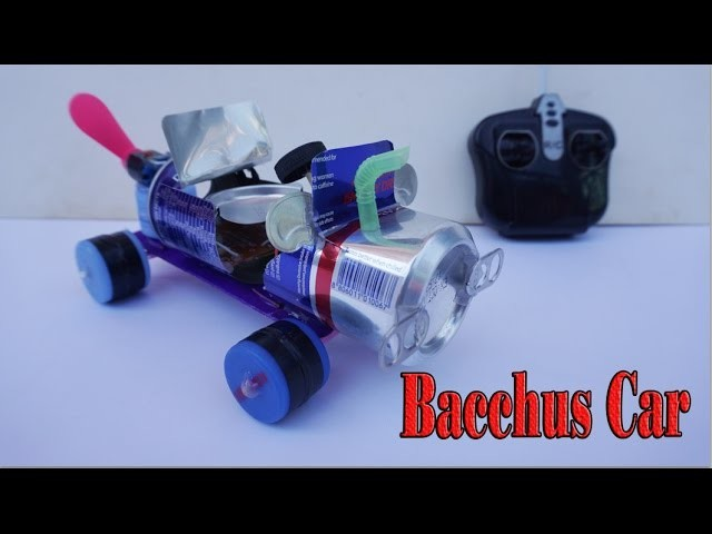 how to make toy electric car powered car remote controlled diy very simple. Black Bedroom Furniture Sets. Home Design Ideas