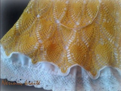 Nerimas veseliu. How to crochet.  for beginners.free patterns