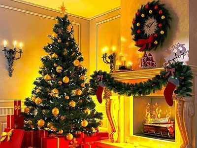 3 Fun & Creative Christmas Tree Decorating Ideas