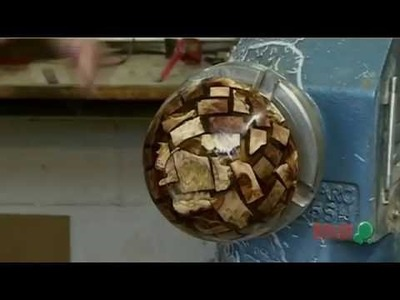 """Creative Ideas with Wood Ep 06 """"Using Timber Off-cuts"""""""