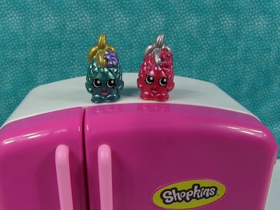 Custom Painted Shopkins Pineapple Crush Toy How To Paint & Customize Your Figure