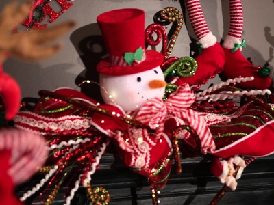"""Elf Workshop"" Christmas Decorating Theme - 2015"