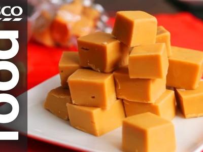 How to Make Fudge | Tesco Food