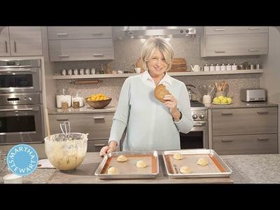 Martha Stewart's Favorite Chocolate Chip Cookie Recipe - Martha Stewart