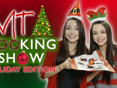 MT Cooking Show - Merrell Twins