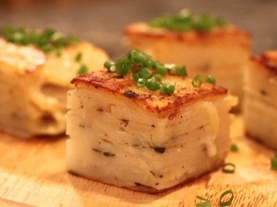 Scalloped Potato Recipe