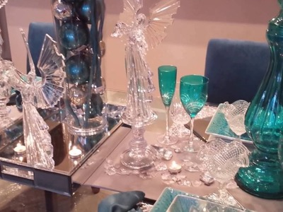 TABLESCAPE 6 , FIRE AND ICE DEDICATED TO ALL MY SUBSCRIBERS!