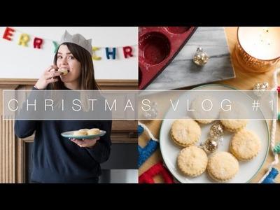 The Christmas Vlog #1 | The Anna Edit