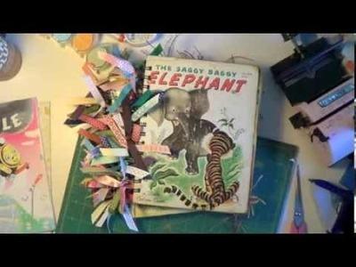 Video #89 Golden book mini album