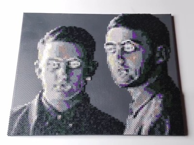 Disclosure - Hama, Perler and PhotoPearls beads