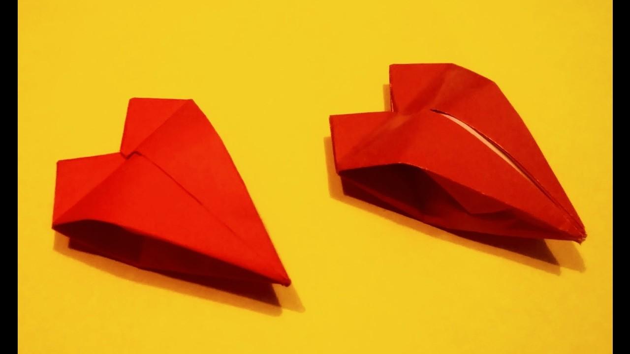 Origami Beating Heart Diy Origami Beating Heart Diy Origami