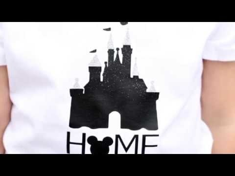 How to create a custom t-shirt using Cricut Explore Air 2