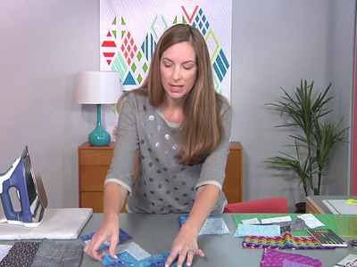 How to Design with Color – As seen on Fresh Quilting