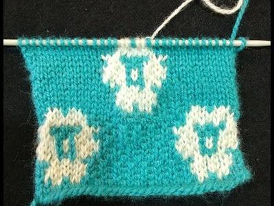 How To Make A Designer Sweater:DESIGN-12(Hindi)