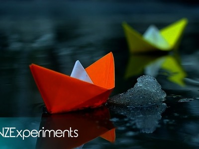 HOW TO MAKE A PAPER BOAT (BEST PAPER BOATS)
