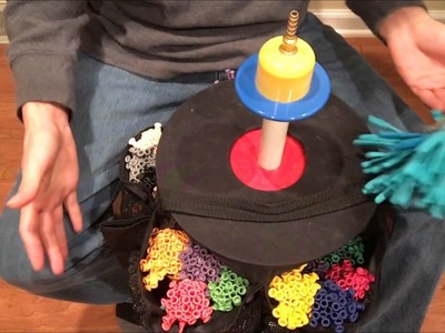 How to Organize Your Balloon Setup