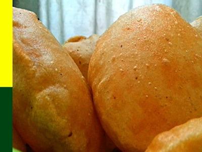 Puri Bhaji recipe   Aloo Ki Sabji   शादी वाले आलू की सब्जी   How to make Perfect Puri