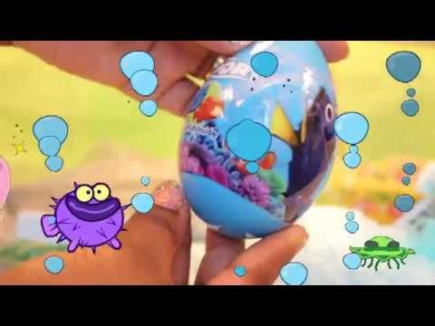 Disney Easter basket with Dory and Mini mouse|Dollar Tree Haul | DIY project fun to do with kids