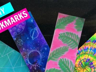 Diy Bookmarks | Jynelle Fernandes